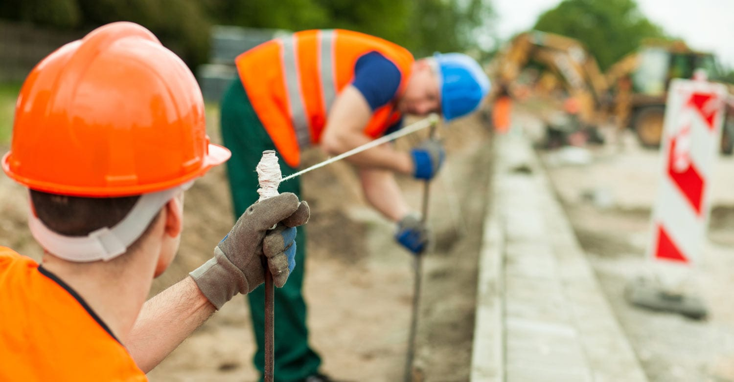 Temporary Construction Staffing Services Dublin