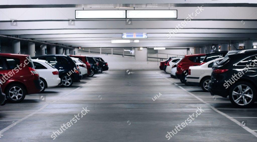 Parking | OSS Company