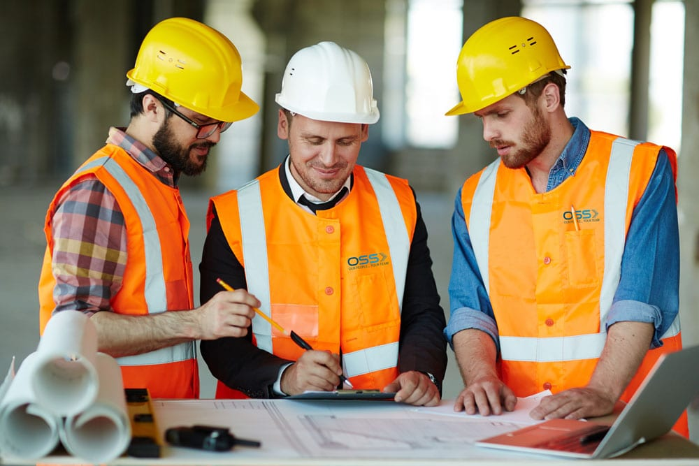 Industrial Staffing Agency UK   OSS Company