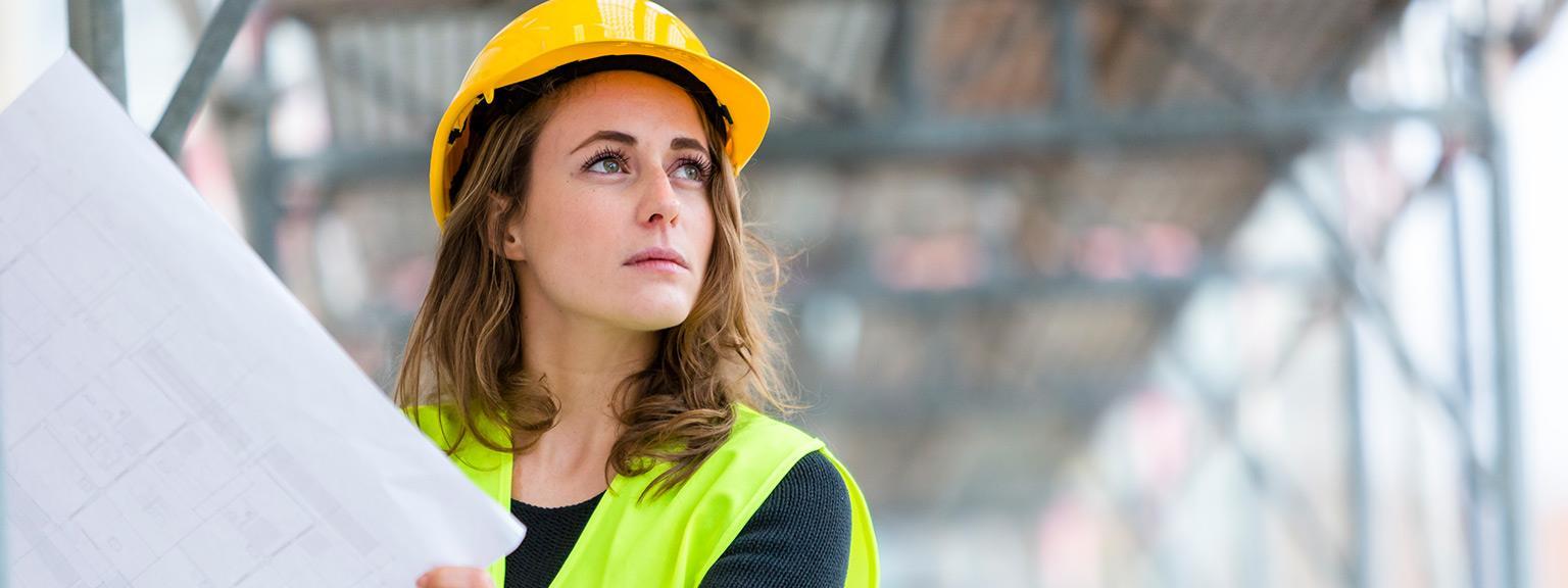 Construction hire temporary staff UK | OSS Company