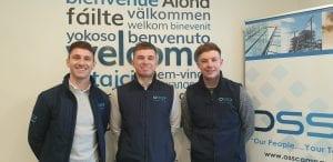 OSS staff | OSS Company