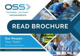 Read Brochure | OSS Company