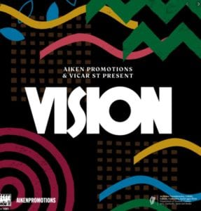 VISION Post